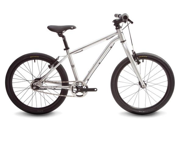 "Early Rider Hellion Urban 20"" Juniorcykel Barn brushed aluminum"